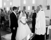 Caroline and Michael Sketty in Swansea Wedding video